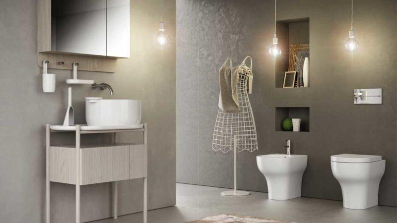 Nuove tendenze per il bagno